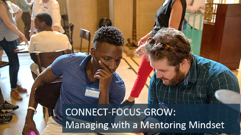 Workplace Mentoring Solutions